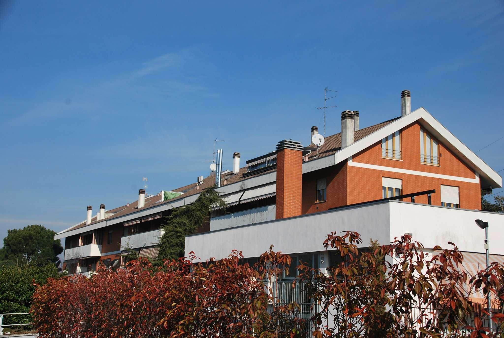 Appartamento in vendita a Legnano, 3 locali, prezzo € 110.000 | PortaleAgenzieImmobiliari.it