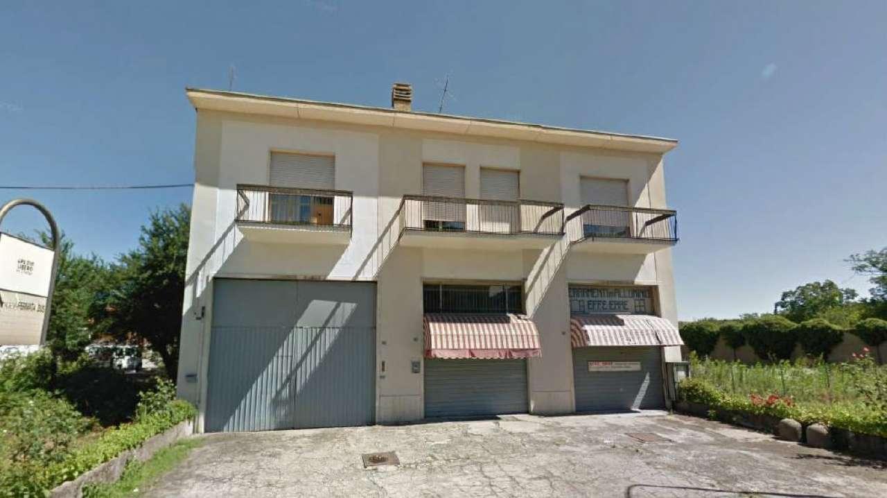 Laboratorio in vendita a Magnago, 12 locali, prezzo € 340.000 | CambioCasa.it