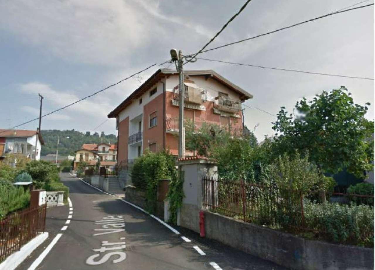 Appartamento in affitto a Cocquio-Trevisago, 2 locali, prezzo € 430 | CambioCasa.it