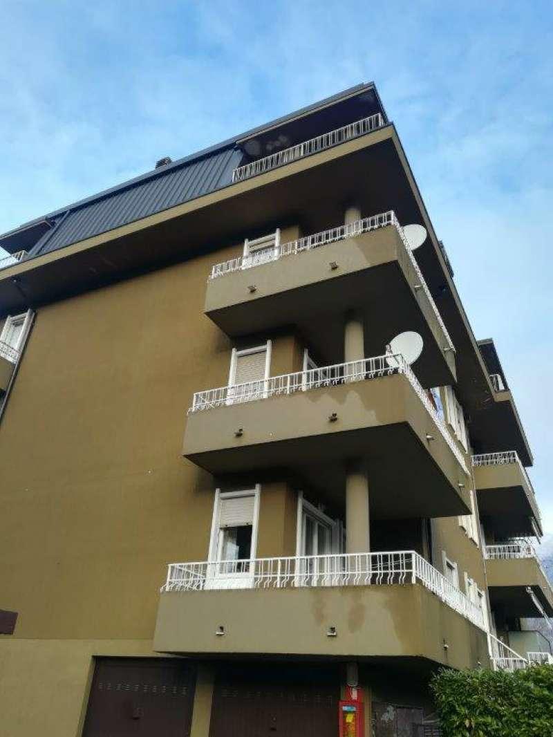 Appartamento in vendita a Cuvio, 3 locali, prezzo € 89.000 | CambioCasa.it