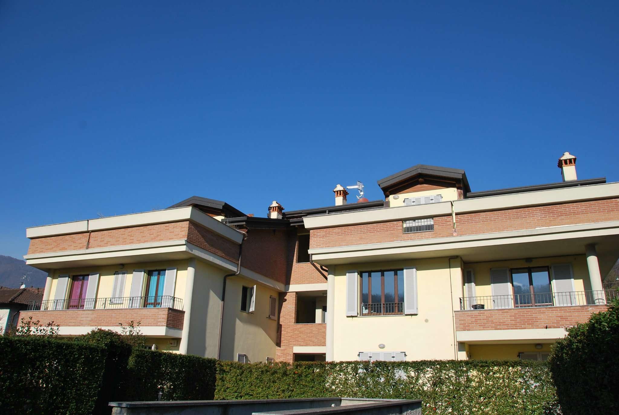 Appartamento in vendita a Brenta, 3 locali, prezzo € 150.800 | CambioCasa.it