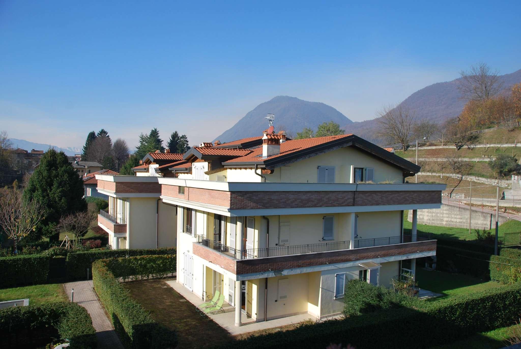 Appartamento in vendita a Brenta, 3 locali, prezzo € 224.000 | CambioCasa.it
