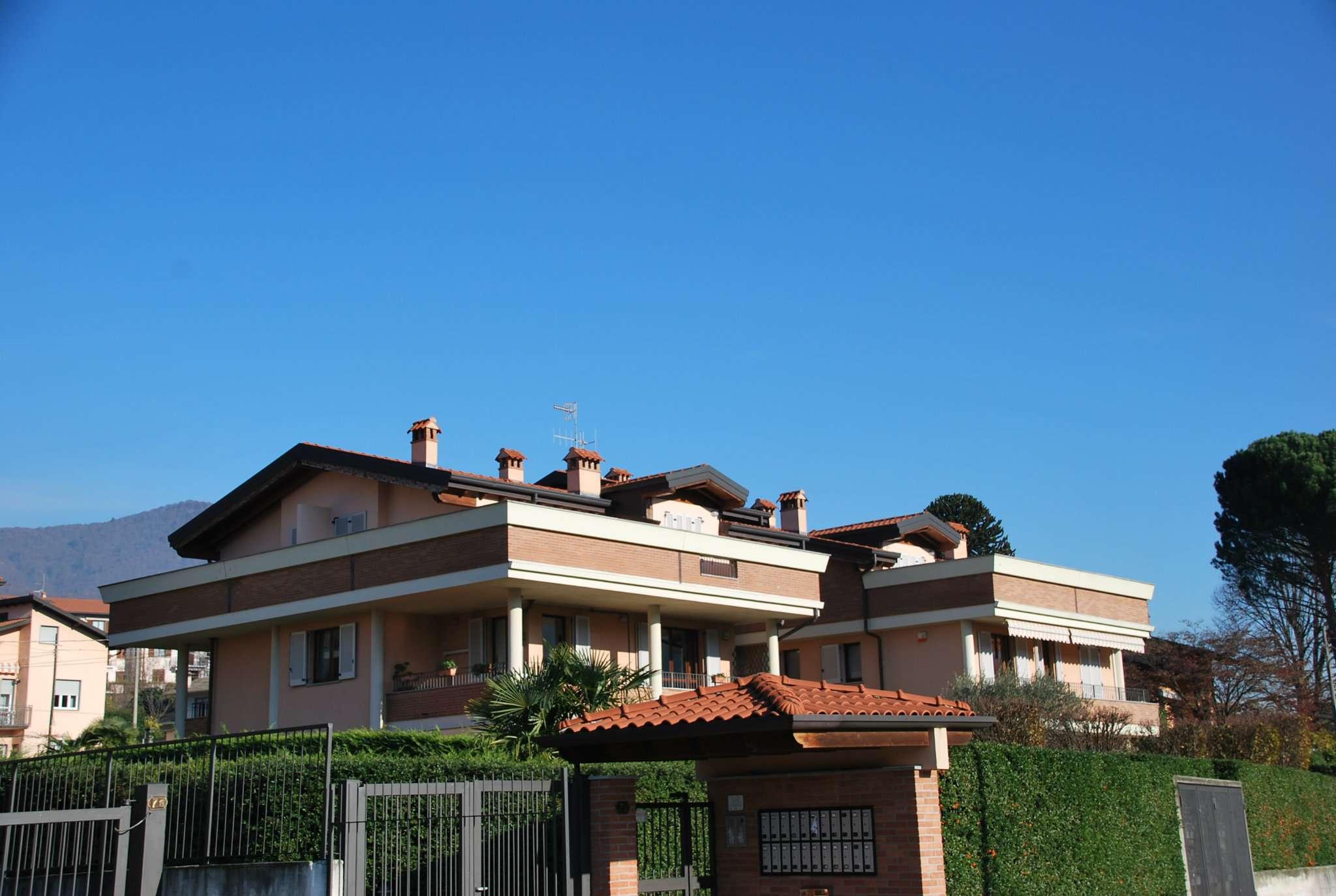 Appartamento in vendita a Brenta, 2 locali, prezzo € 91.000 | CambioCasa.it