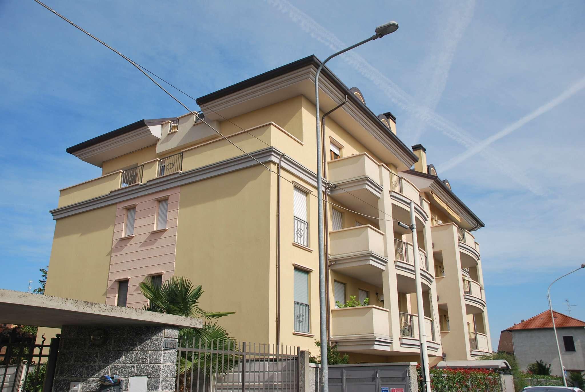 Appartamento in vendita a Legnano, 3 locali, prezzo € 200.000 | PortaleAgenzieImmobiliari.it