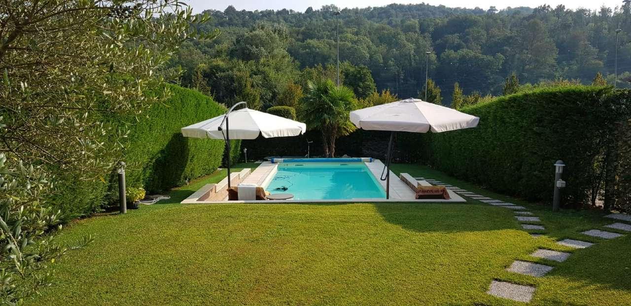 Appartamento in vendita a Brenta, 4 locali, prezzo € 275.000 | CambioCasa.it
