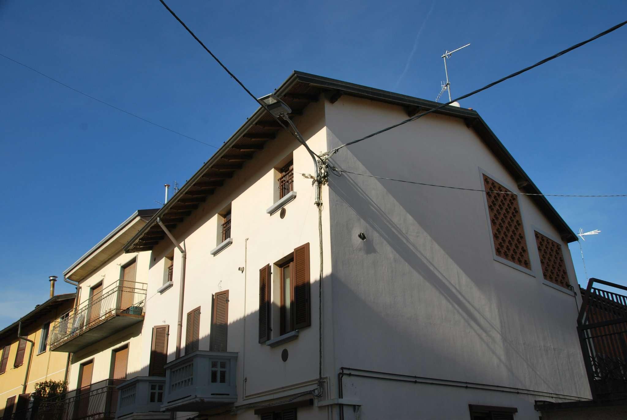 Appartamento in vendita a Lurago Marinone, 2 locali, prezzo € 82.000 | PortaleAgenzieImmobiliari.it