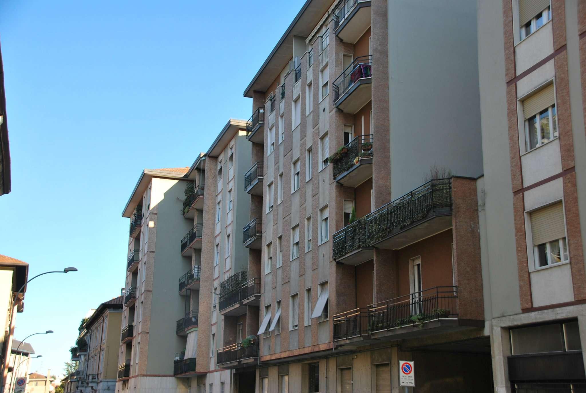 Appartamento in vendita a Legnano, 3 locali, prezzo € 165.000 | PortaleAgenzieImmobiliari.it