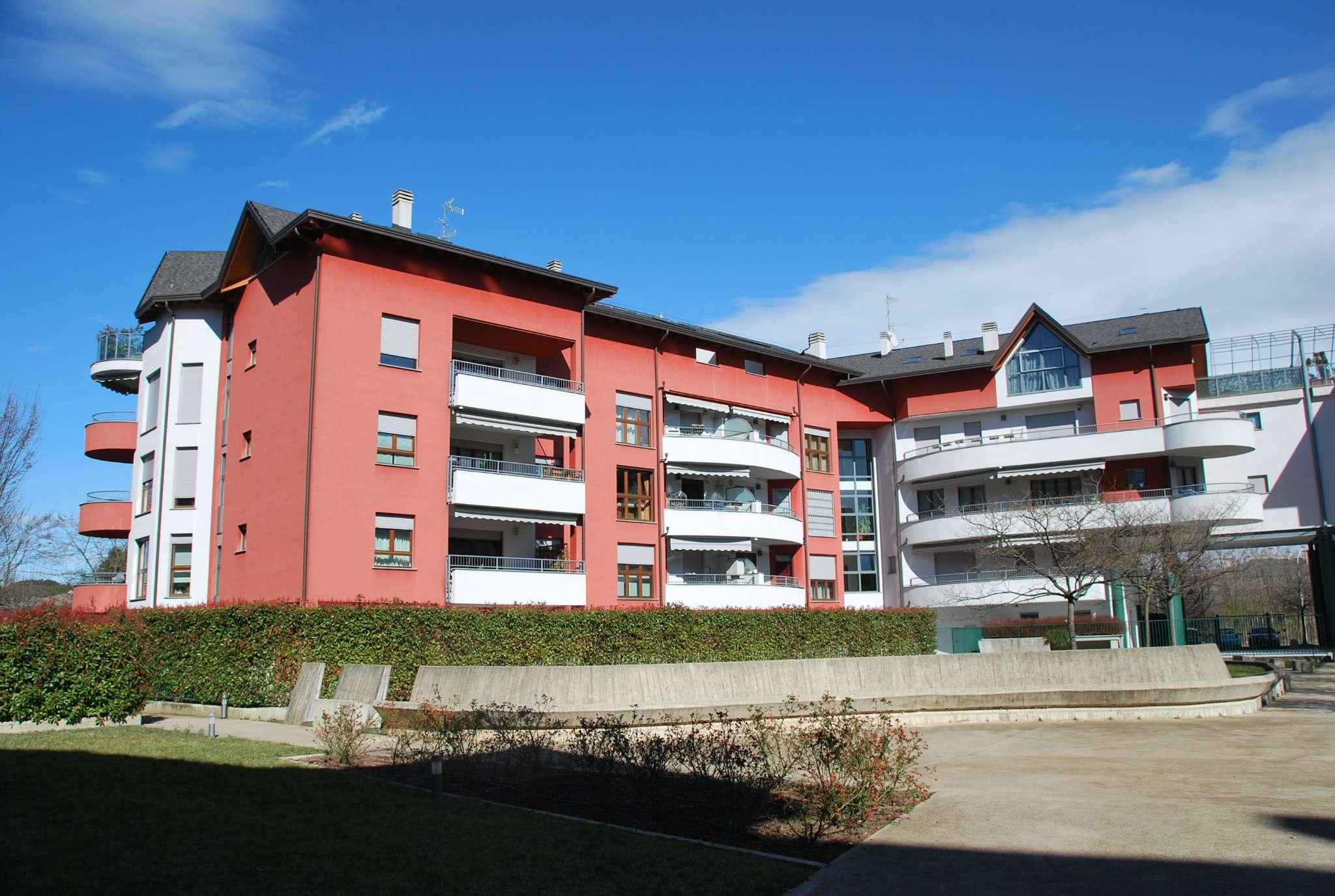 Appartamento in vendita a Legnano, 3 locali, prezzo € 198.000 | PortaleAgenzieImmobiliari.it