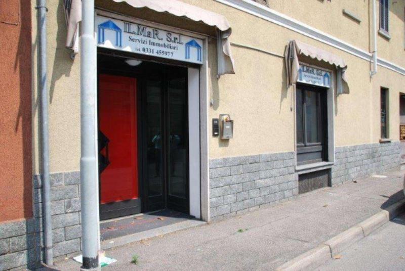 Ufficio / Studio in affitto a Legnano, 6 locali, prezzo € 1.200 | PortaleAgenzieImmobiliari.it