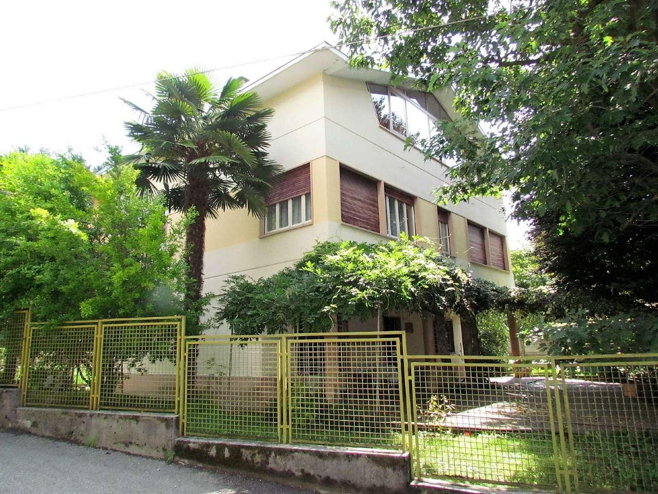 Terreni edificabili residenziali in vendita a tradate for Case in vendita tradate