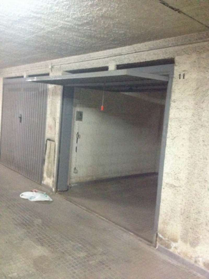 Box garage siracusa vendita 18 mq - Immobile non soggetto all obbligo di certificazione energetica ...