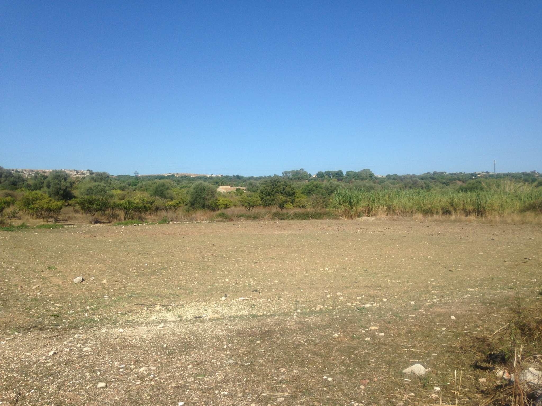 Terreno agricolo in Zona Caranncino