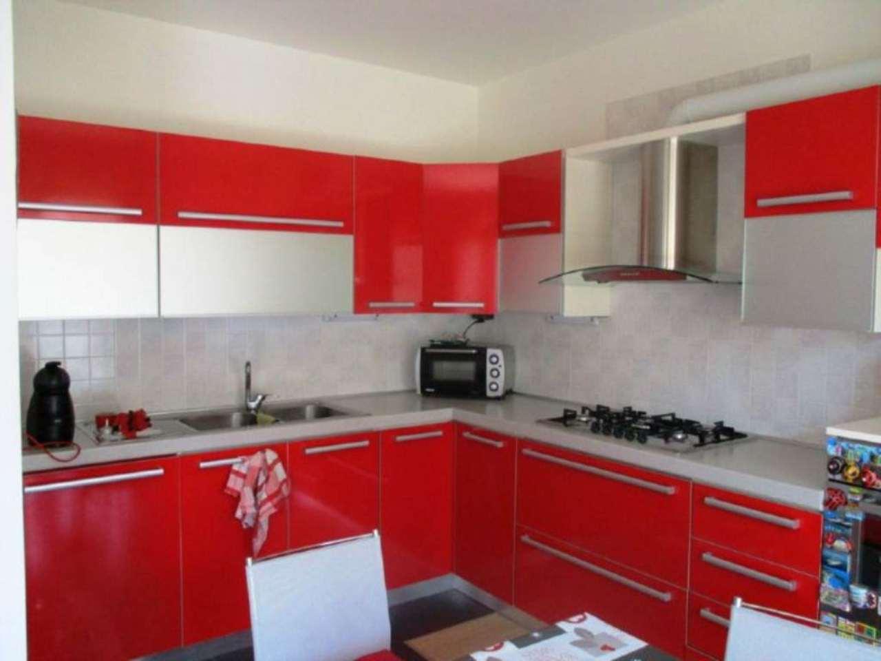 Appartamento in vendita a Cortenuova, 3 locali, prezzo € 128.000 | CambioCasa.it