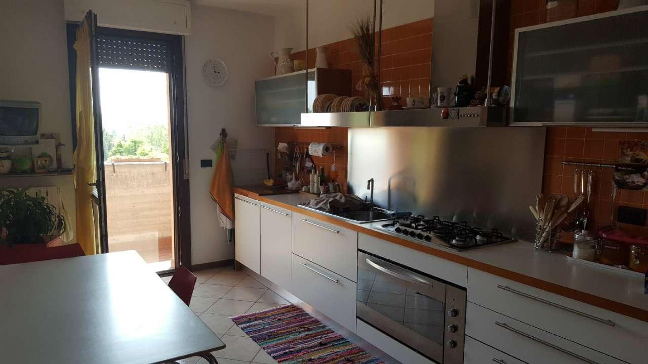 Appartamento in vendita a Capralba, 3 locali, prezzo € 110.000   CambioCasa.it
