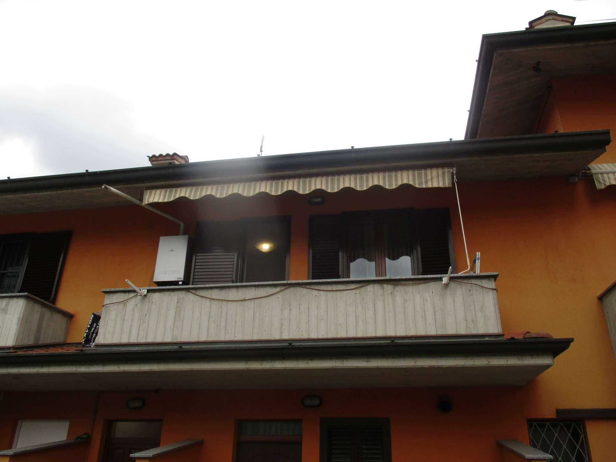 Appartamento in vendita a Palosco, 3 locali, prezzo € 81.000   CambioCasa.it