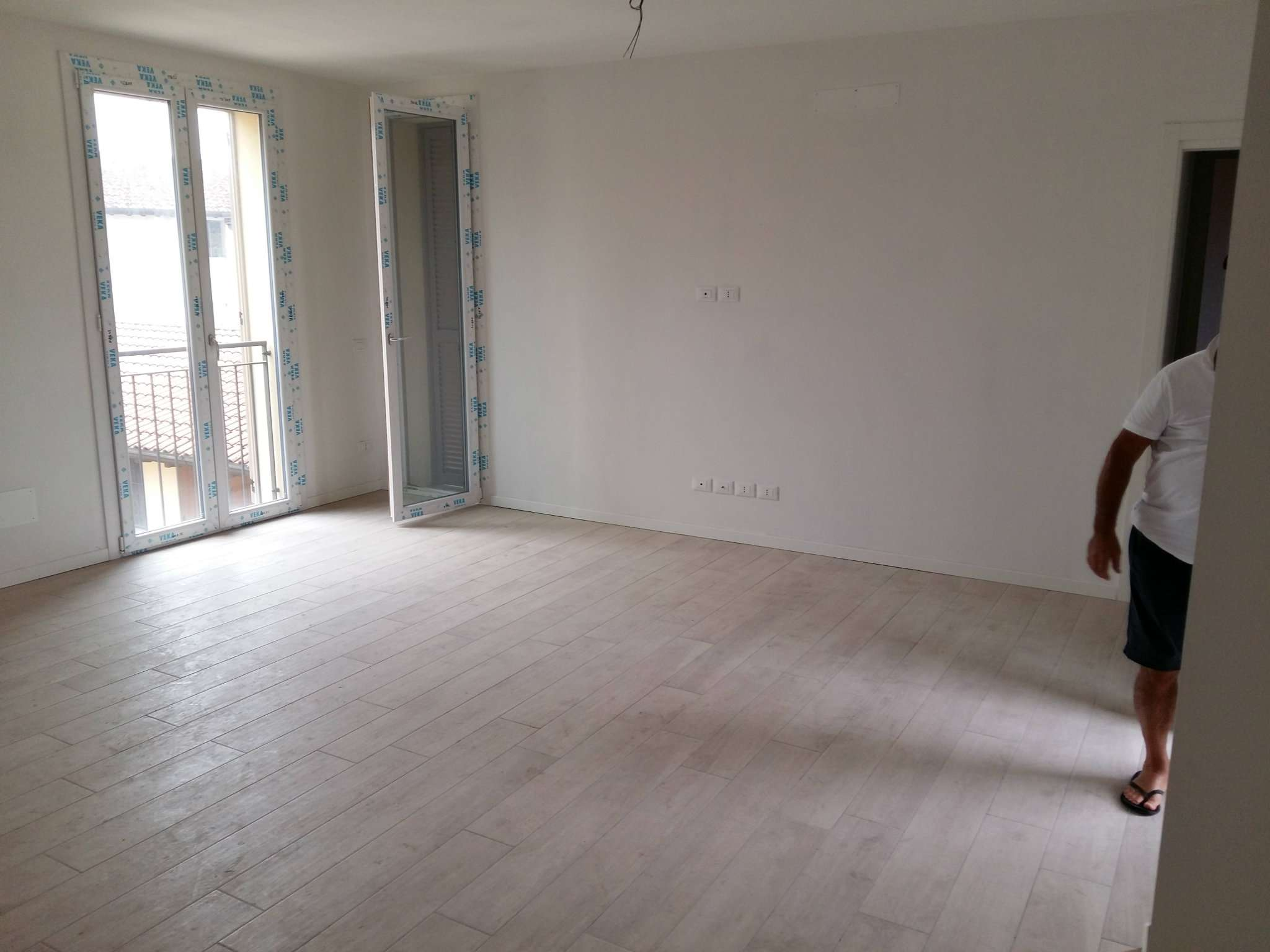 Appartamento in vendita a Bariano, 3 locali, prezzo € 129.000 | CambioCasa.it