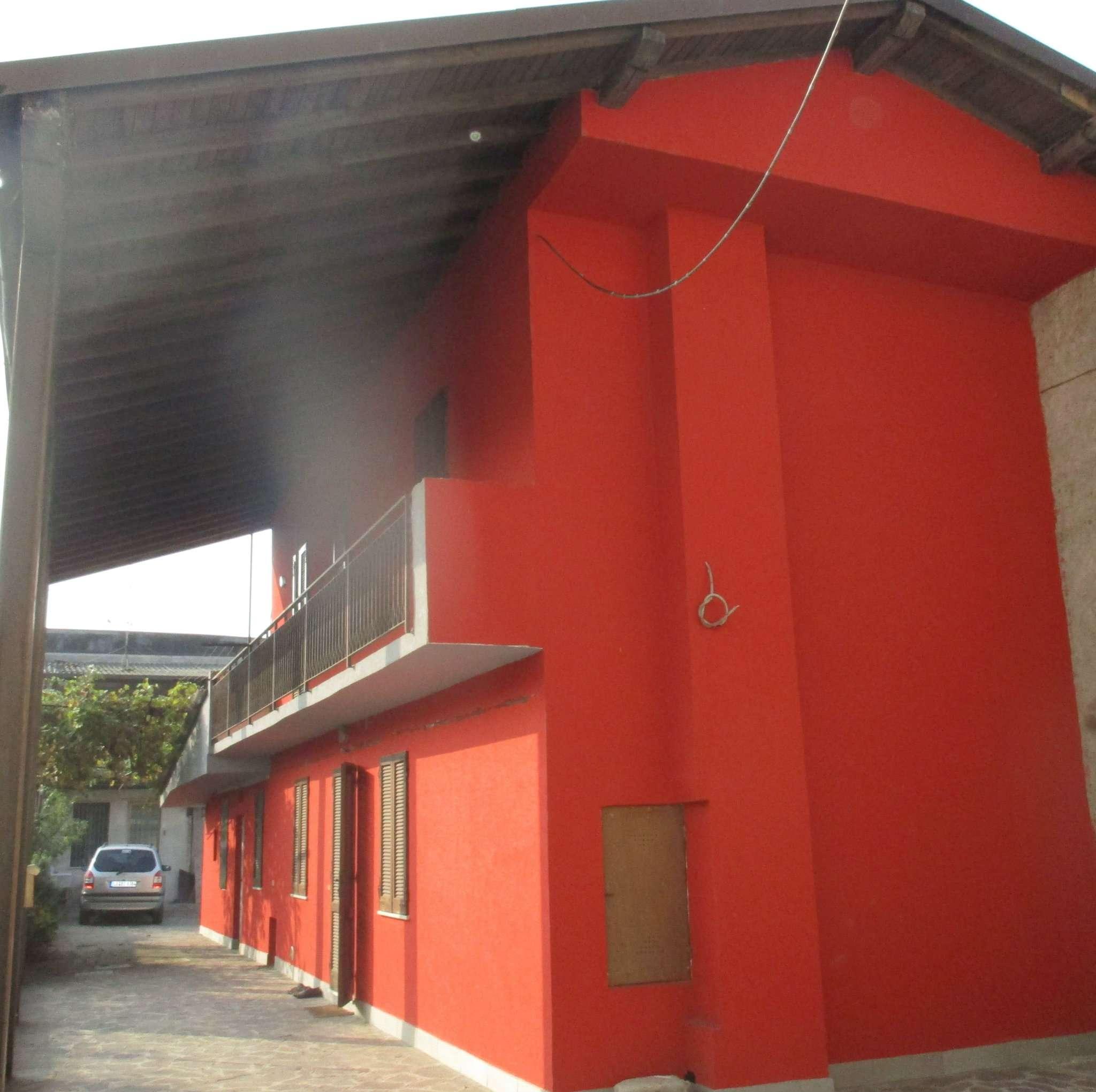Soluzione Semindipendente in vendita a Bariano, 3 locali, prezzo € 125.000 | CambioCasa.it