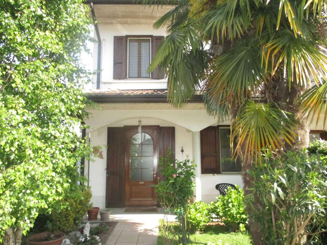 Villa in vendita a Camisano, 4 locali, prezzo € 158.000 | PortaleAgenzieImmobiliari.it