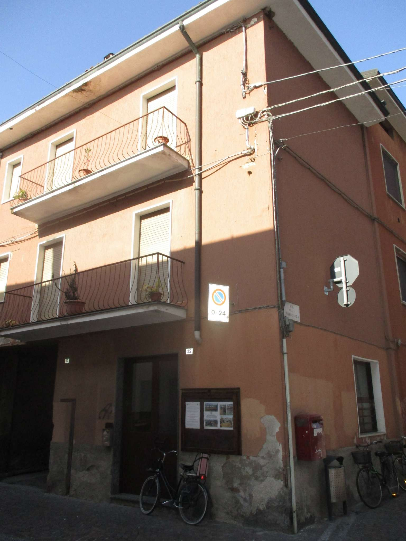 Soluzione Indipendente in vendita a Bariano, 3 locali, prezzo € 80.000   CambioCasa.it