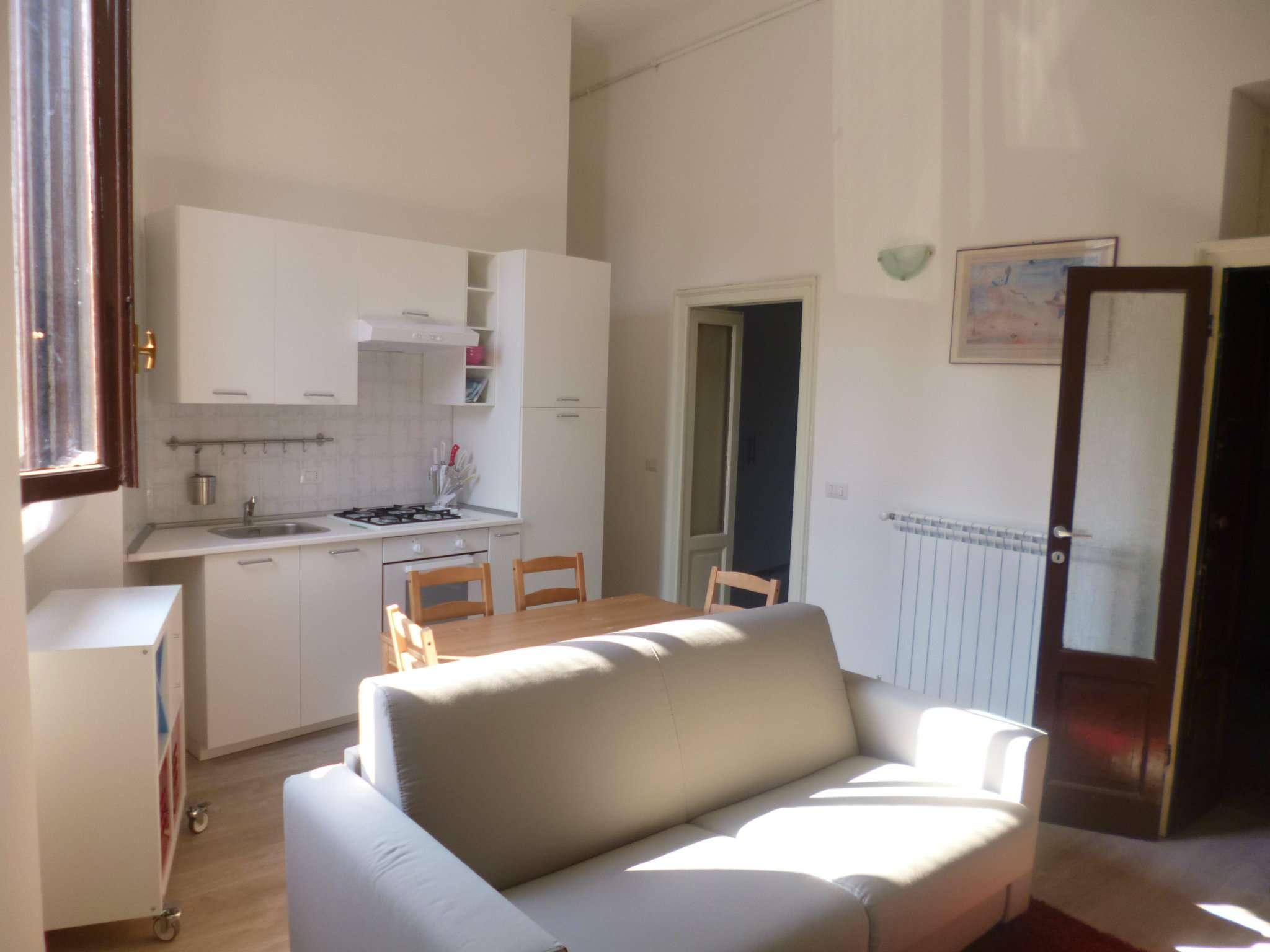 Appartamento in buone condizioni arredato in affitto Rif. 7217441