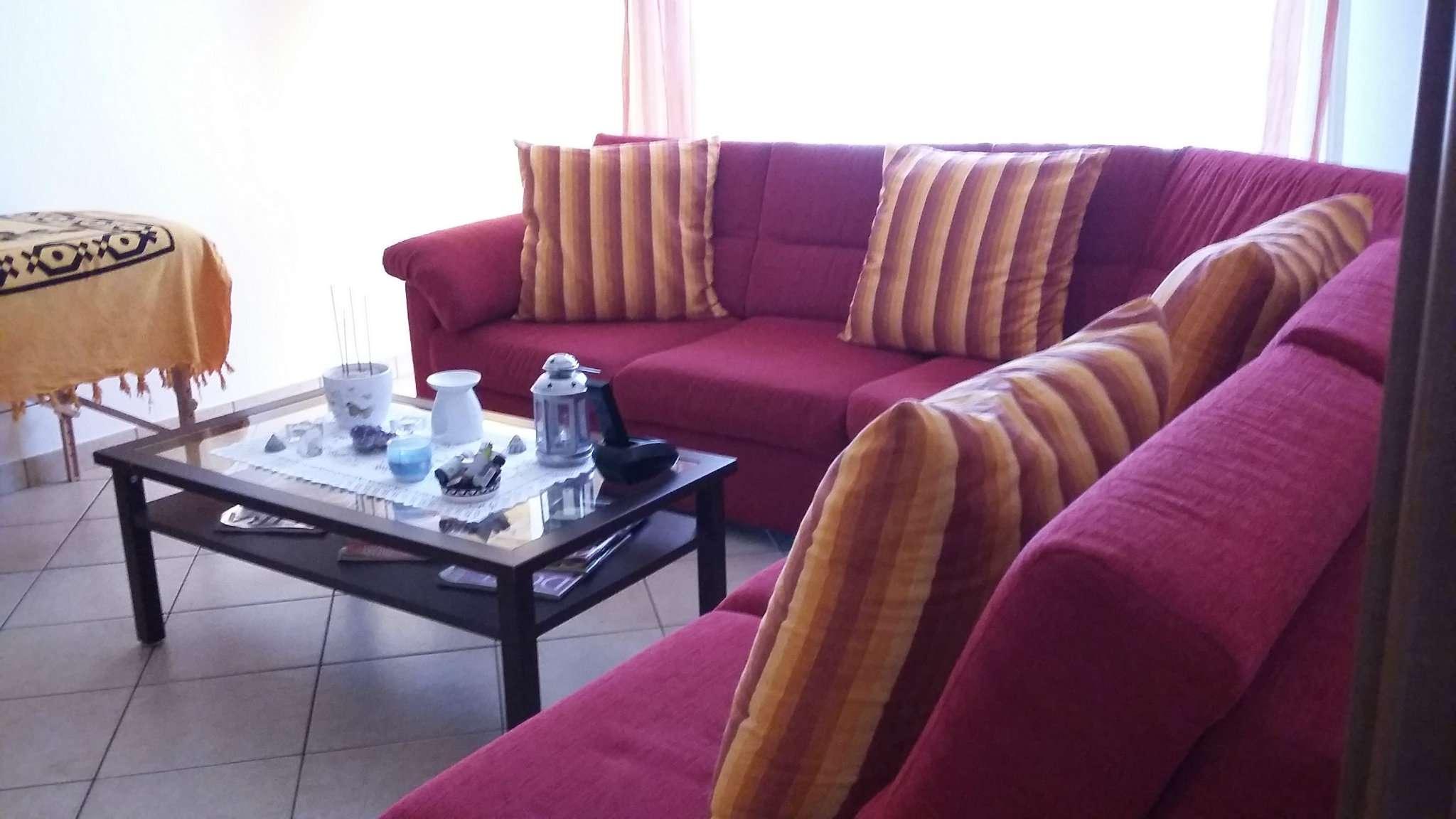 Appartamento in ottime condizioni in vendita Rif. 6180450