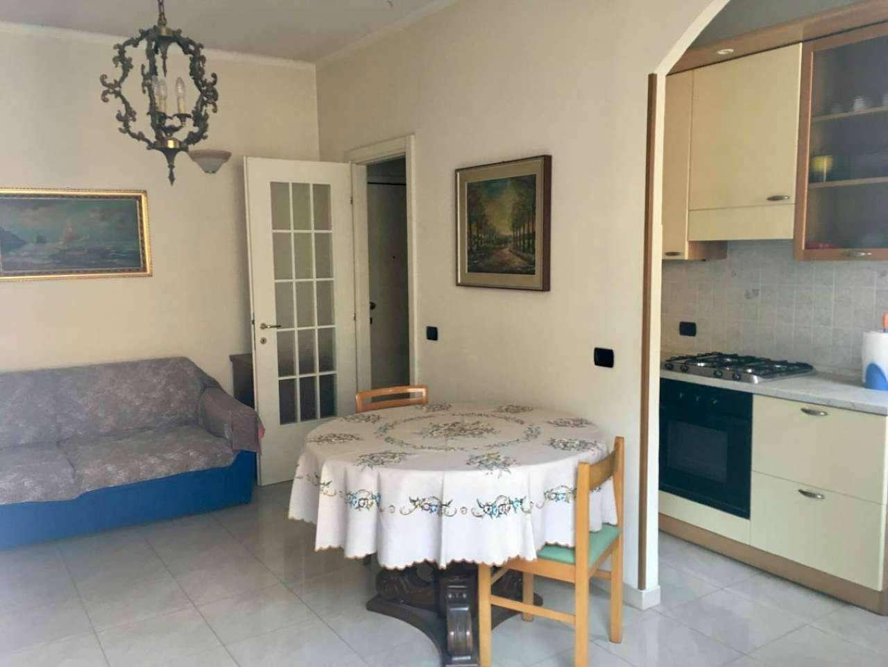 Appartamento in buone condizioni in affitto Rif. 7349359