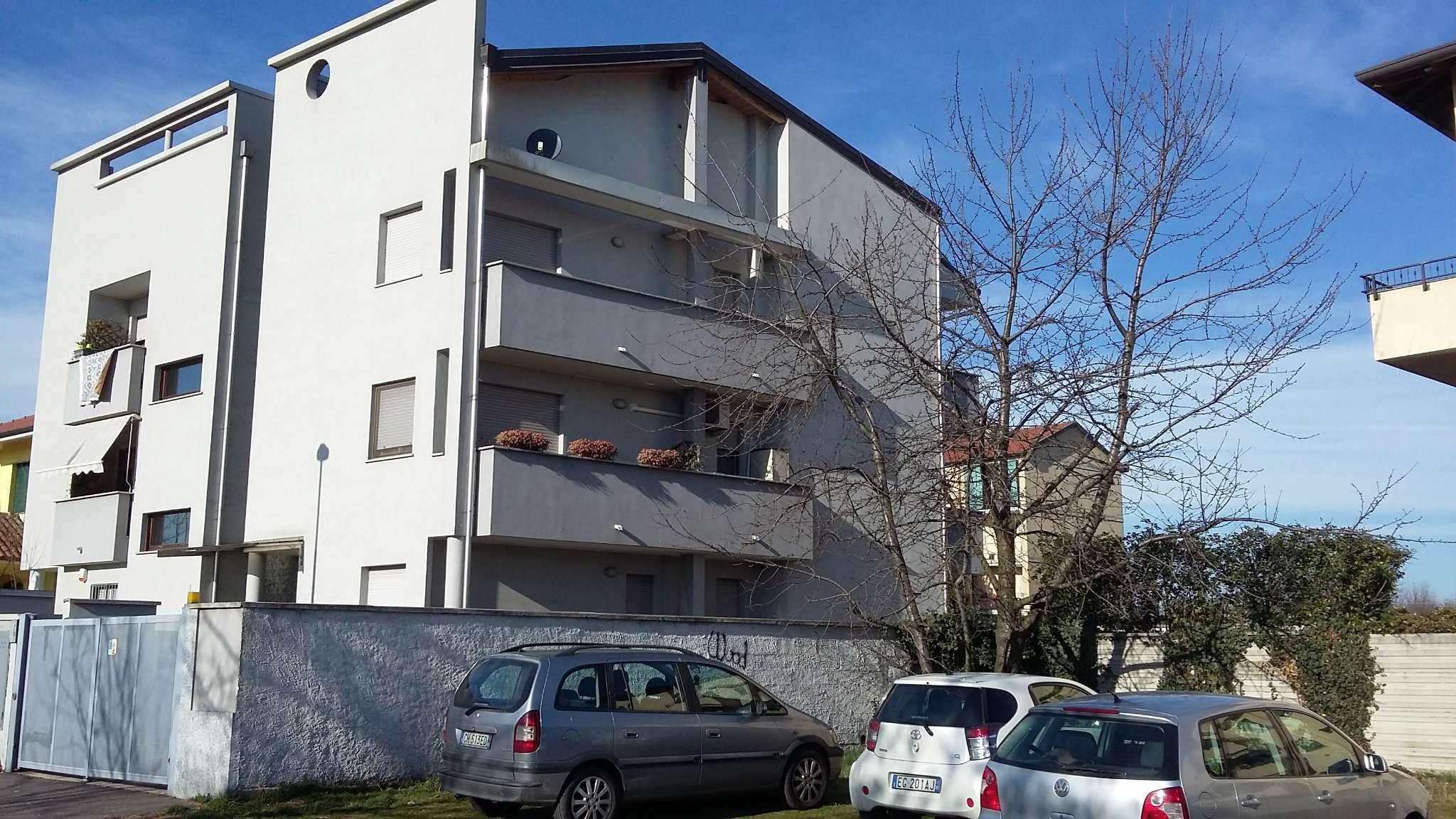 Appartamento con box