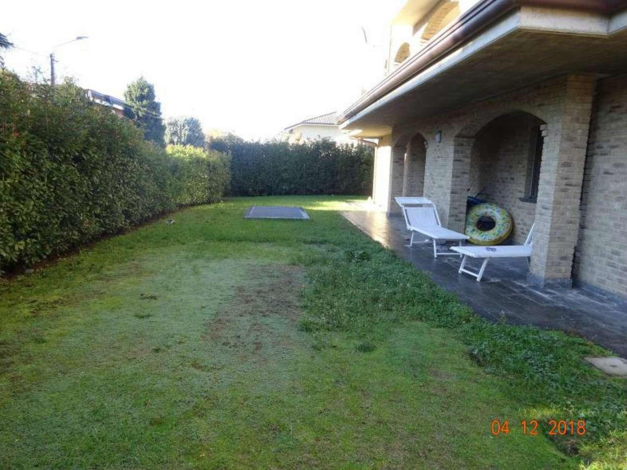 Appartamento in vendita a Cesano Maderno, 4 locali, prezzo € 209.813 | PortaleAgenzieImmobiliari.it