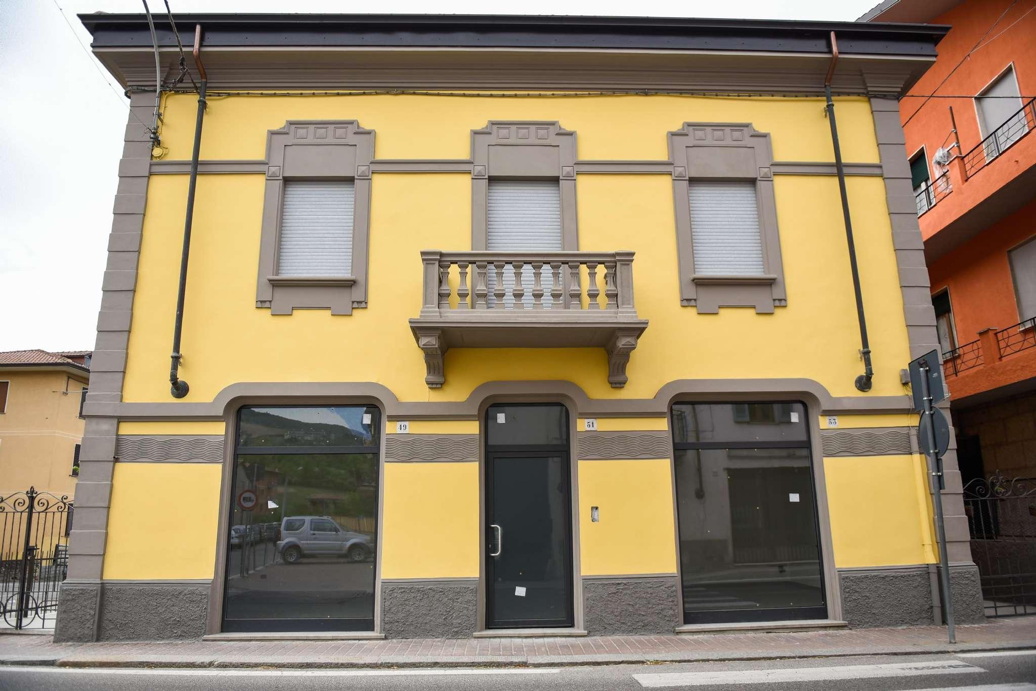 Negozio / Locale in vendita a Varzi, 2 locali, prezzo € 70.000 | PortaleAgenzieImmobiliari.it