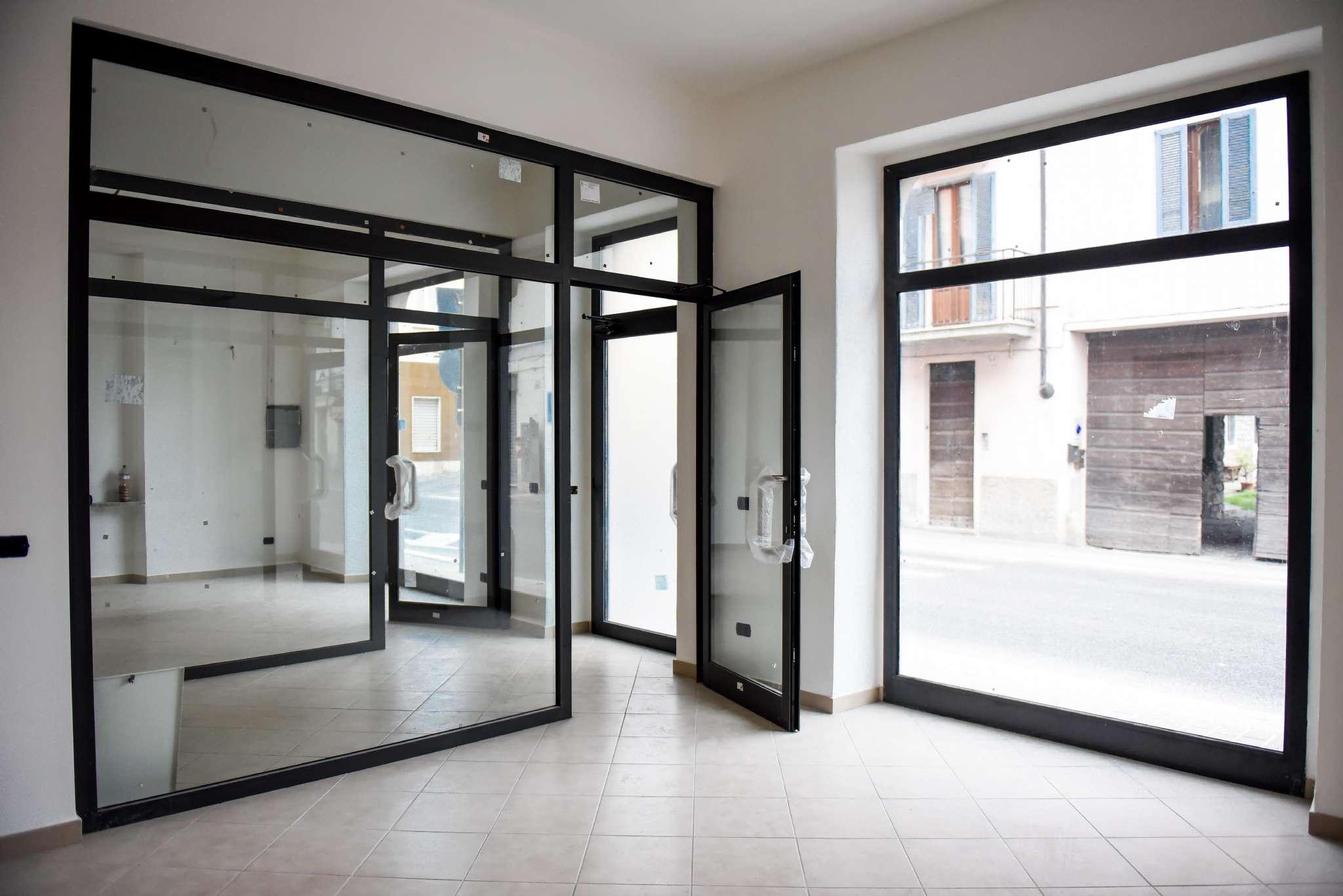 Negozio / Locale in vendita a Varzi, 2 locali, prezzo € 90.500 | PortaleAgenzieImmobiliari.it