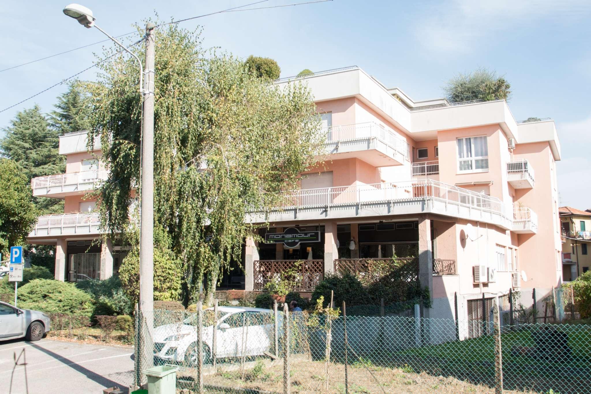 Appartamento in buone condizioni arredato in affitto Rif. 8328454