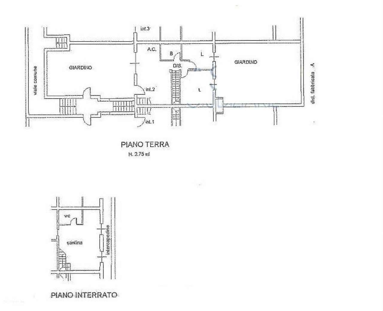 Appartamento in vendita Rif. 8577689