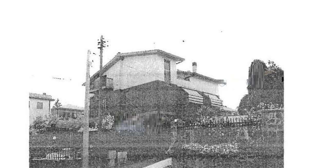 CASTEL GANDOLFO (RM), VIA DELLA TORRETTA - APPARTAMENTO
