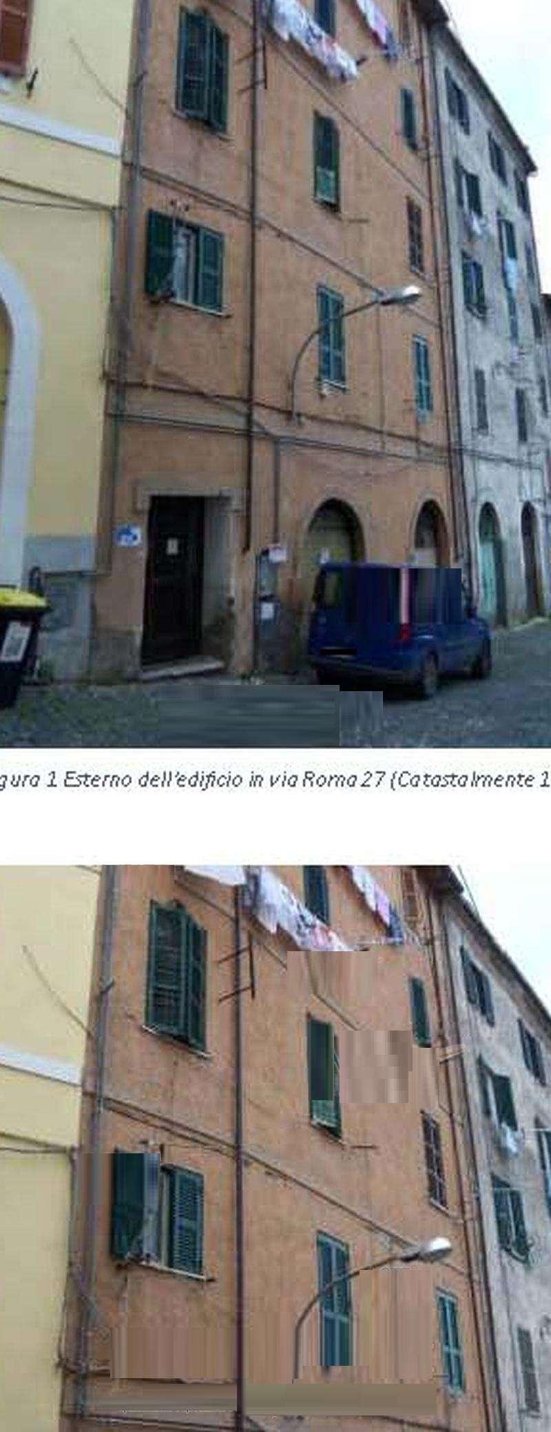 CAVE (RM) VIA ROMA - APPARTAMENTO