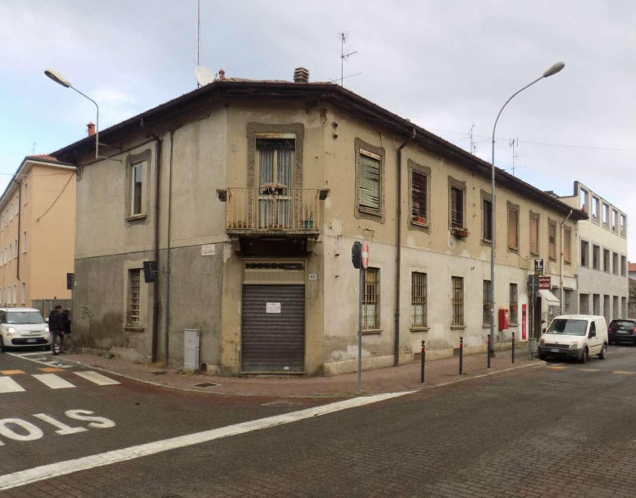 Negozio / Locale in Vendita a Senago