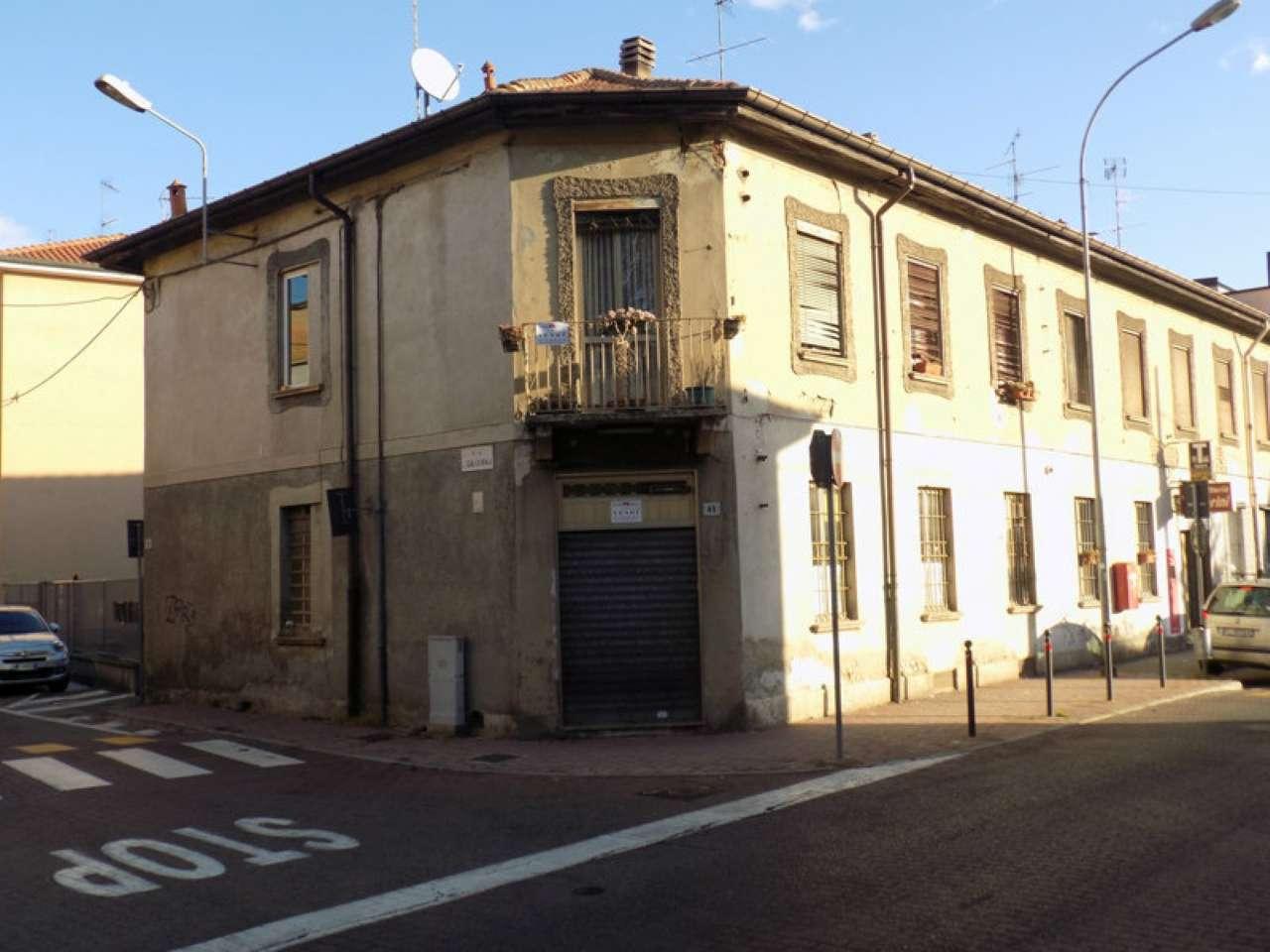 Soluzione Semindipendente in vendita a Senago, 9999 locali, prezzo € 153.100 | CambioCasa.it