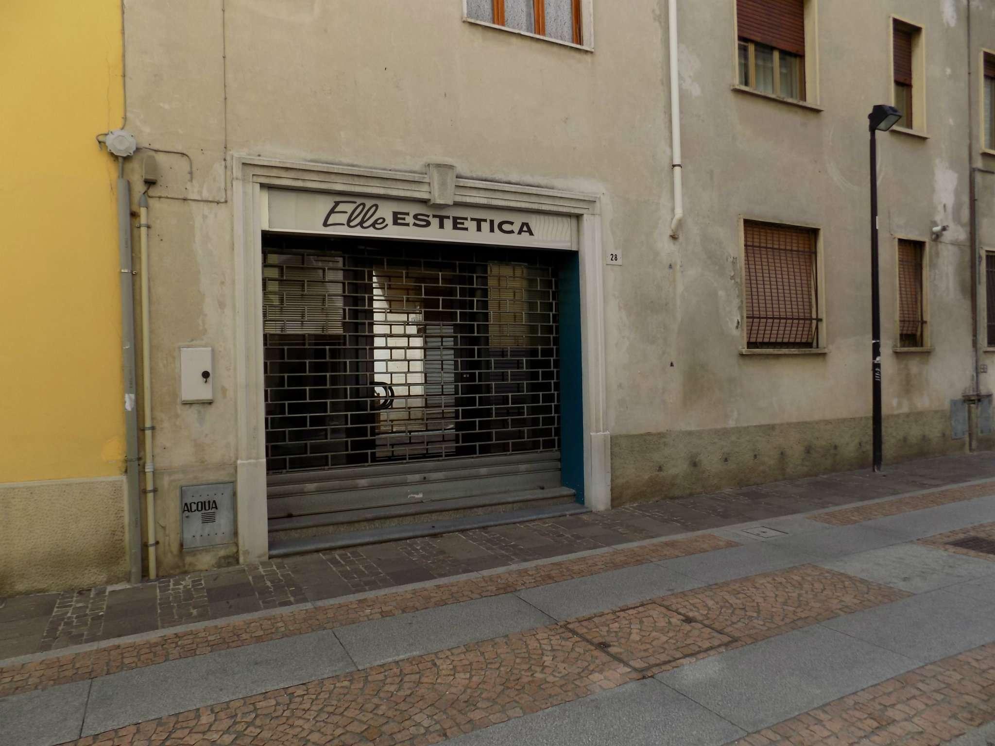 Negozio / Locale in affitto a Senago, 1 locali, prezzo € 500 | CambioCasa.it