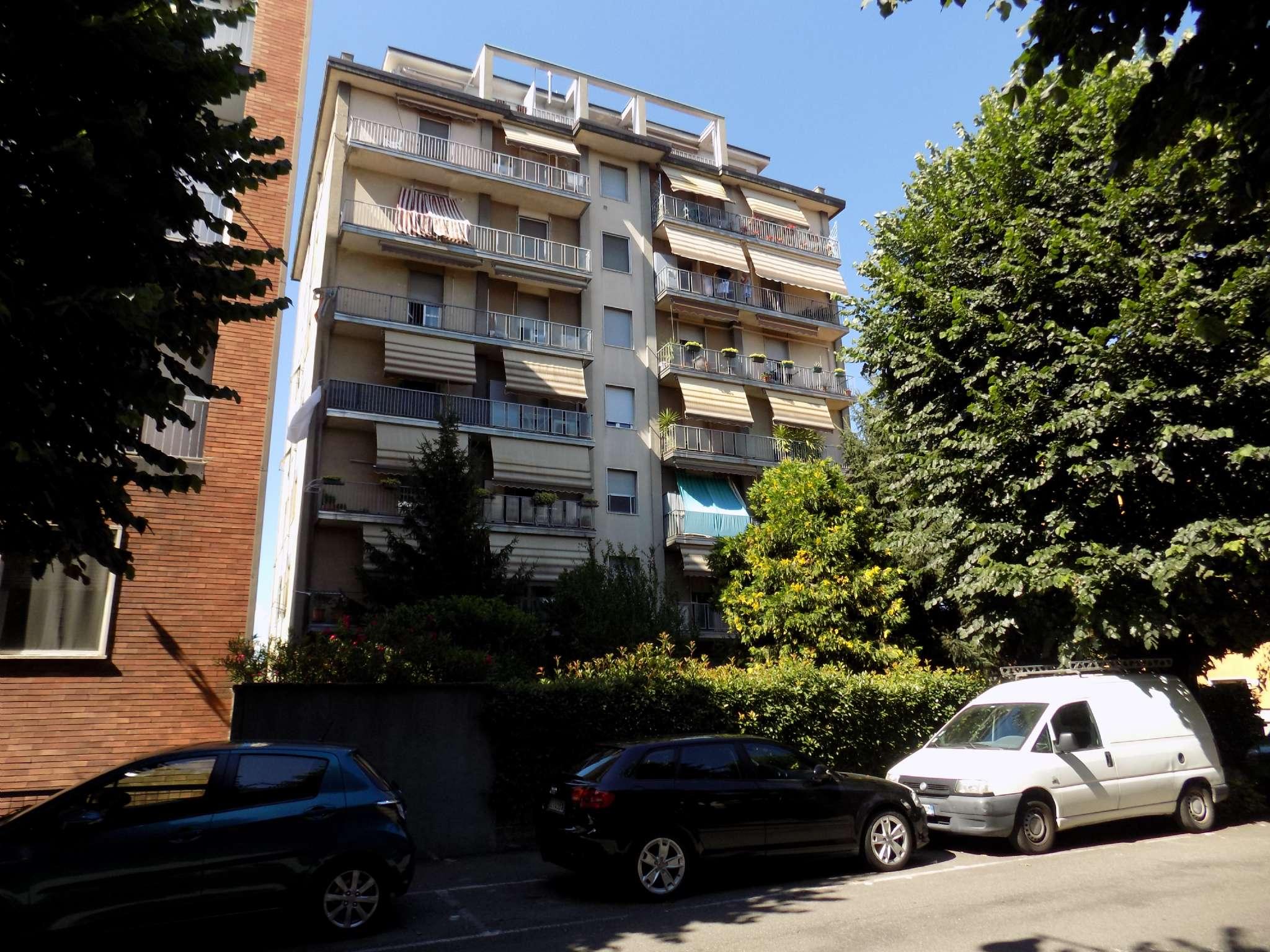 Appartamento da ristrutturare in vendita Rif. 7299532