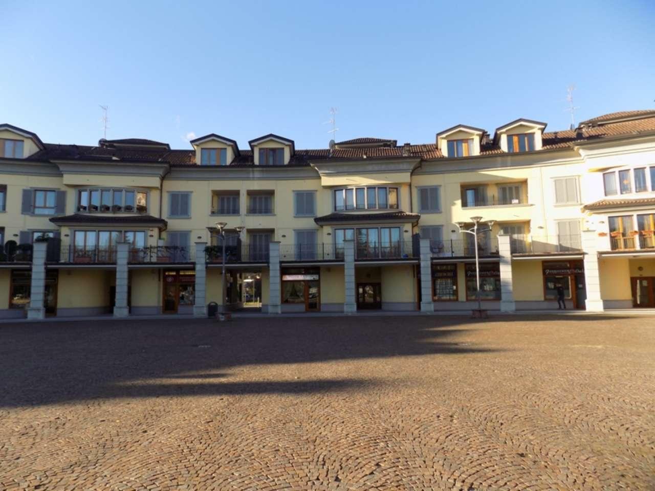 Appartamento in affitto a Senago, 2 locali, prezzo € 650 | CambioCasa.it