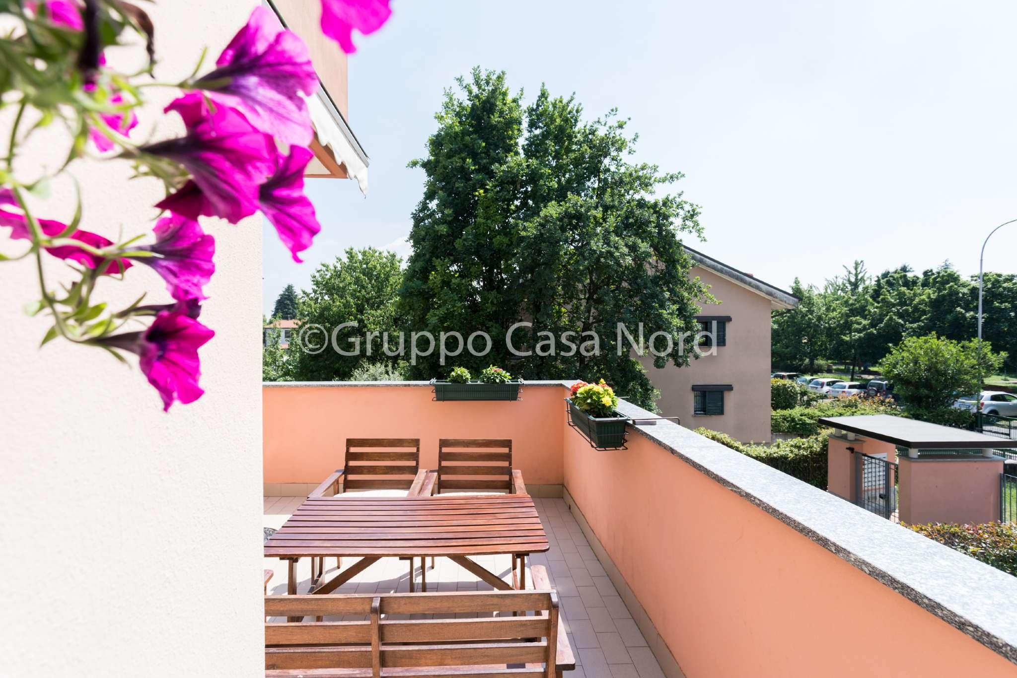 Appartamento in vendita a Cernusco sul Naviglio, 3 locali, prezzo € 295.000 | CambioCasa.it