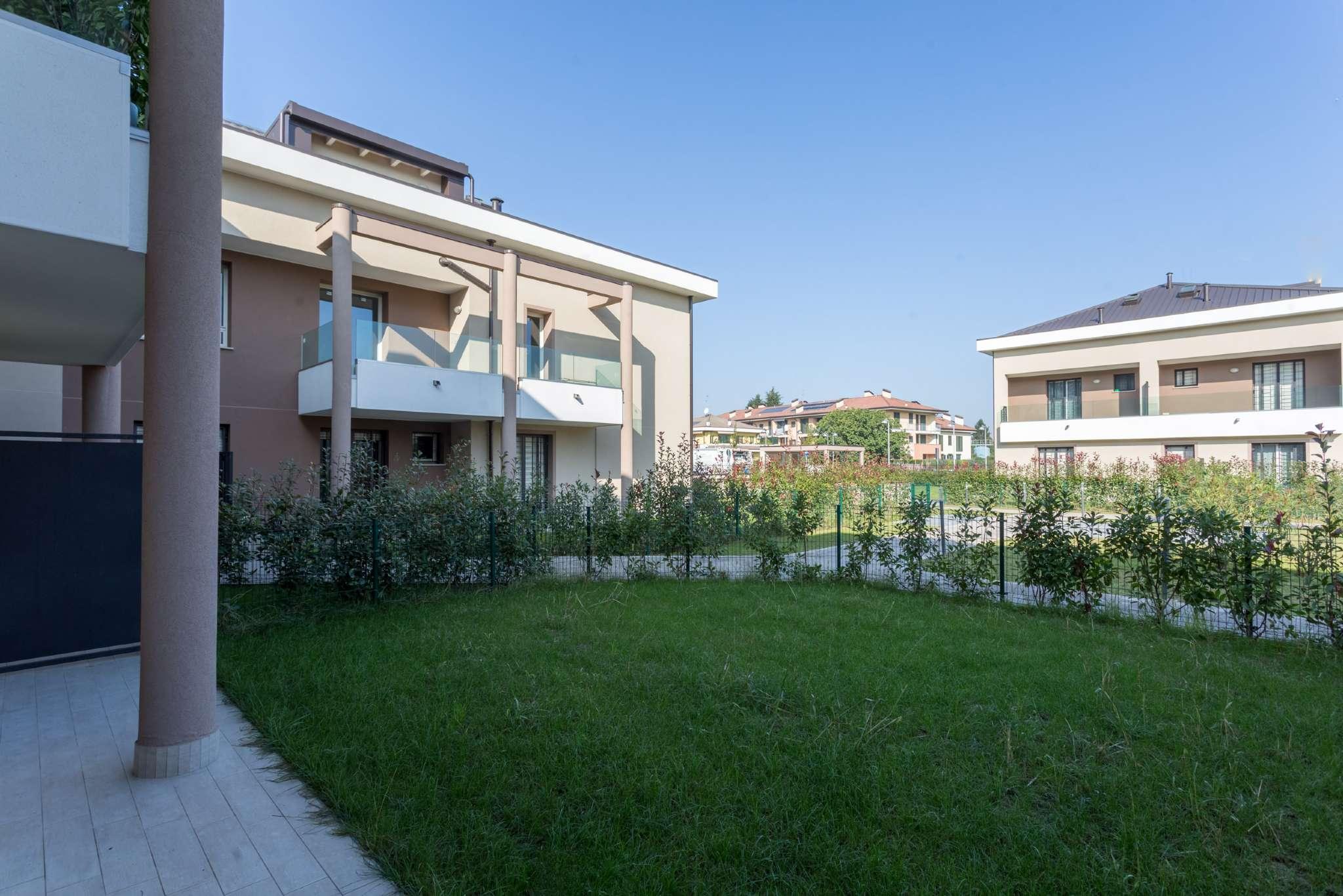 Appartamento in vendita a Cernusco sul Naviglio, 3 locali, prezzo € 366.000 | CambioCasa.it