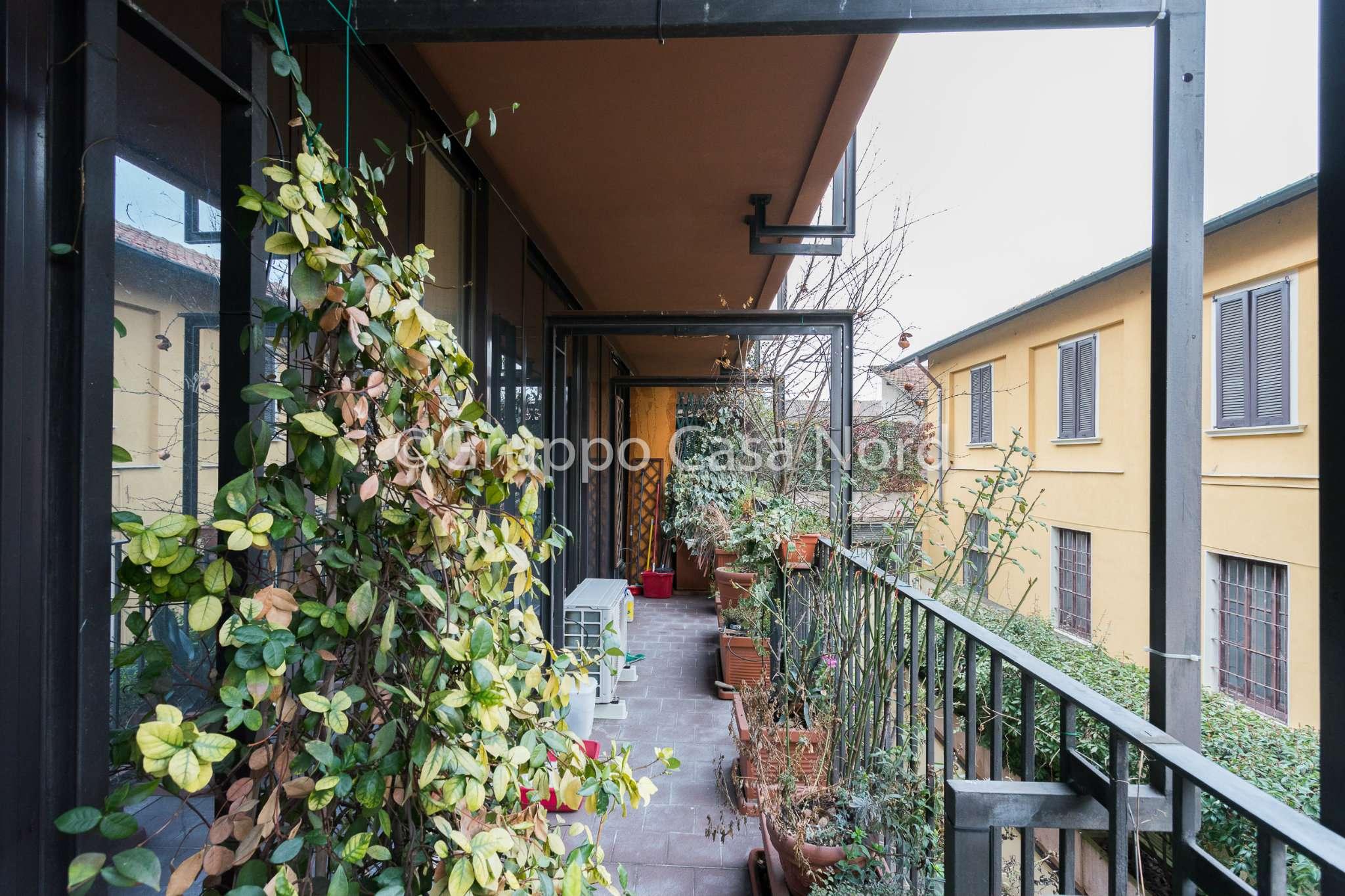 Appartamento in vendita a Cernusco sul Naviglio, 3 locali, prezzo € 320.000 | CambioCasa.it