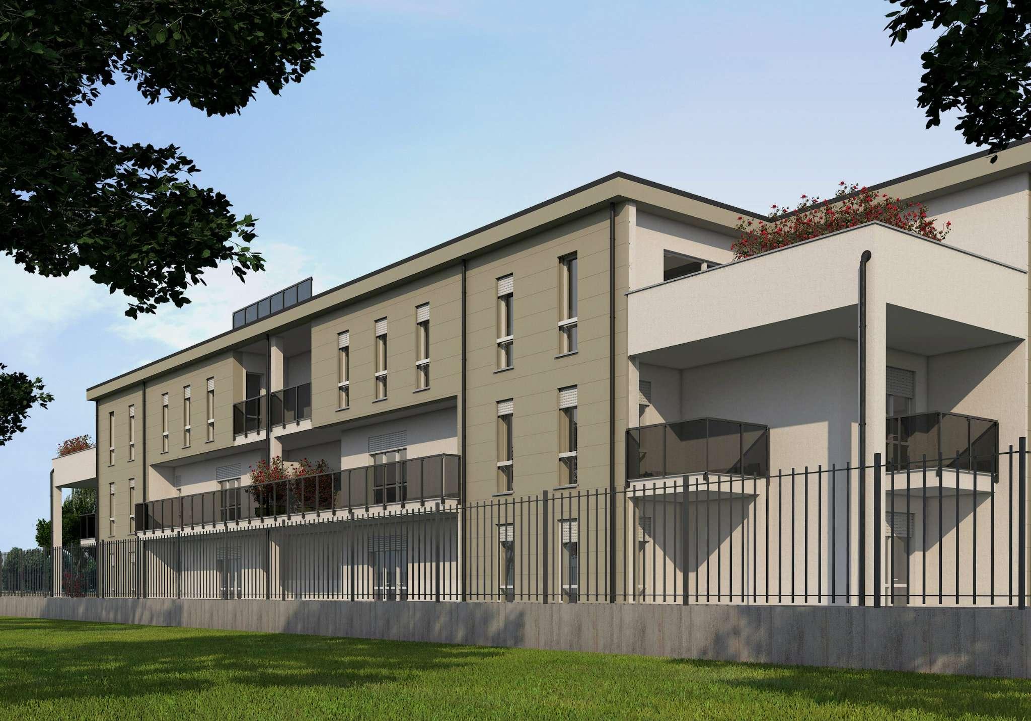 Appartamento in vendita a Cernusco sul Naviglio, 4 locali, prezzo € 341.000 | CambioCasa.it