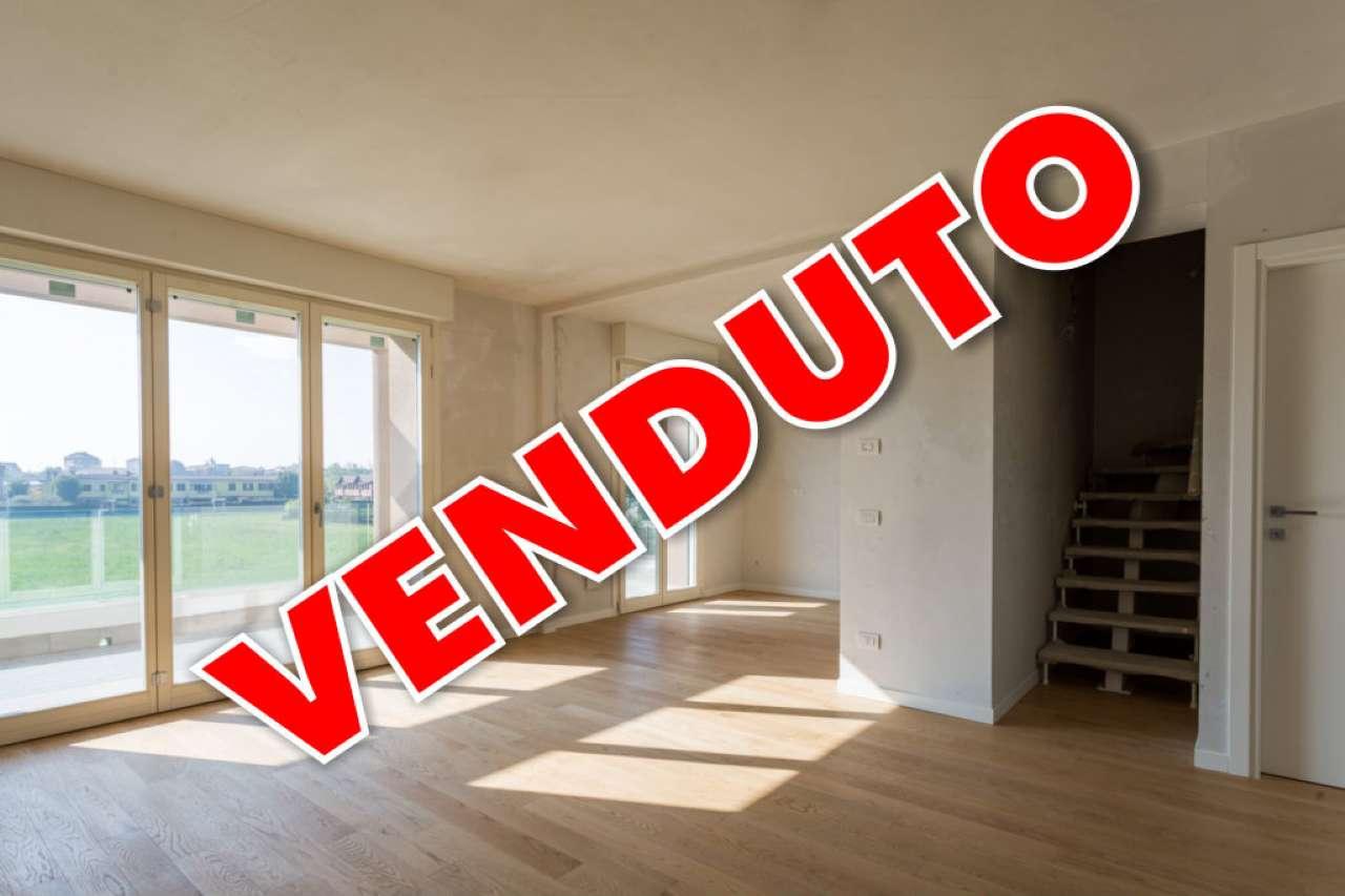 Appartamento in vendita Rif. 7452081
