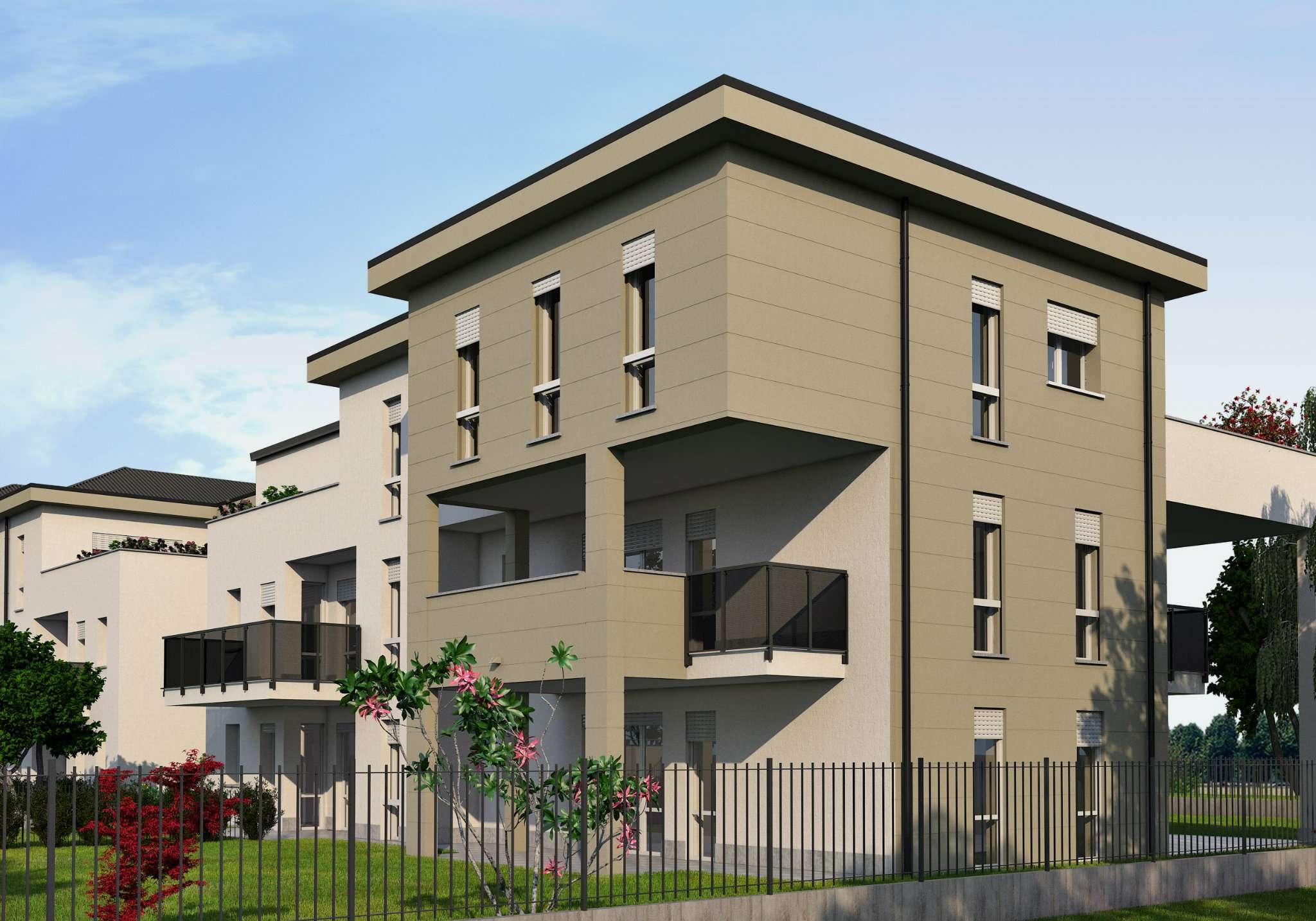 Appartamento in vendita Rif. 7911144