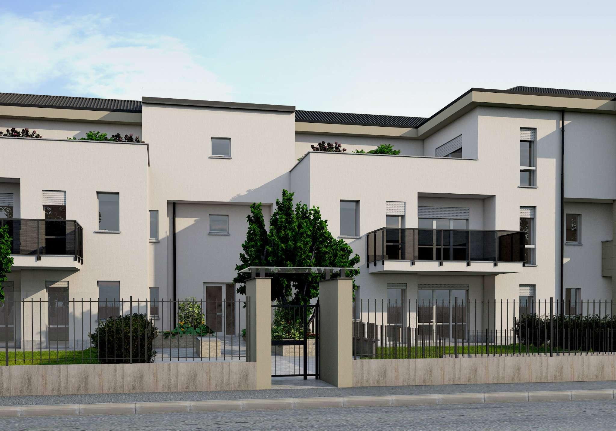 Appartamento in vendita Rif. 7911146