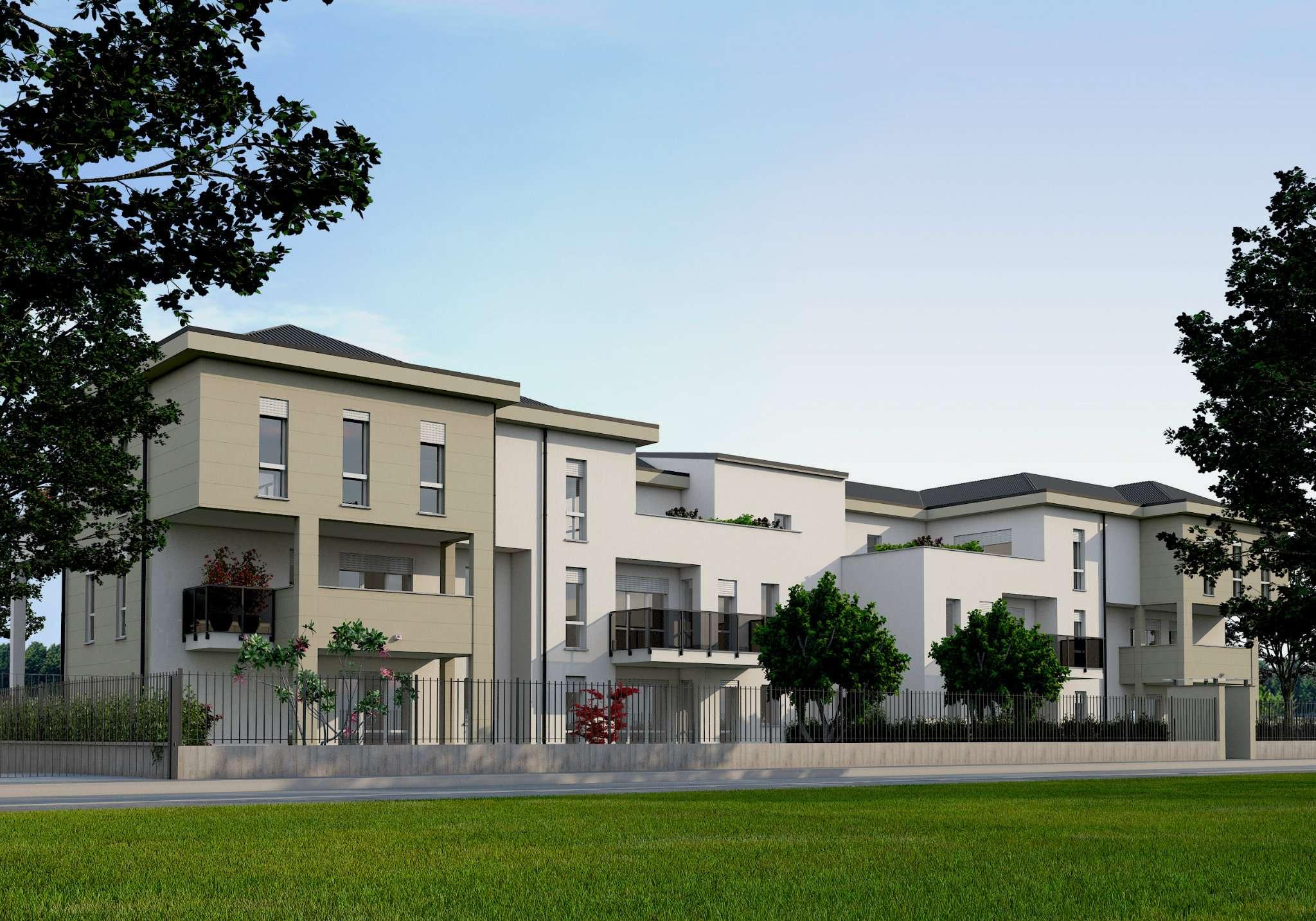 Appartamento in vendita Rif. 7911147