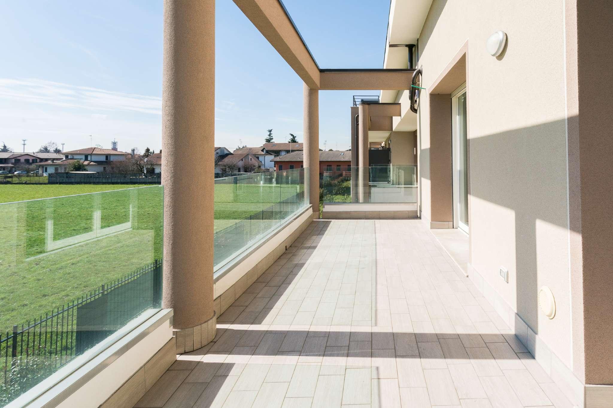 Appartamento in vendita a Cassina de' Pecchi, 4 locali, prezzo € 399.000 | CambioCasa.it