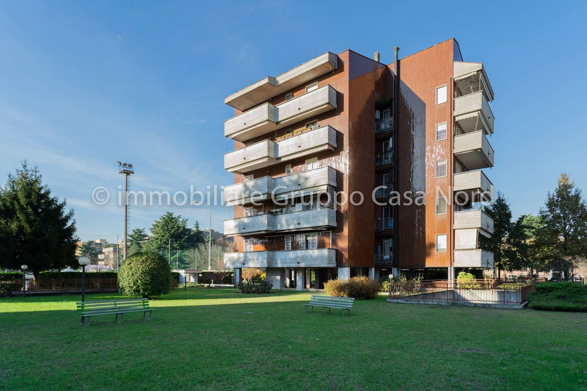 Appartamento ristrutturato in vendita Rif. 8938691