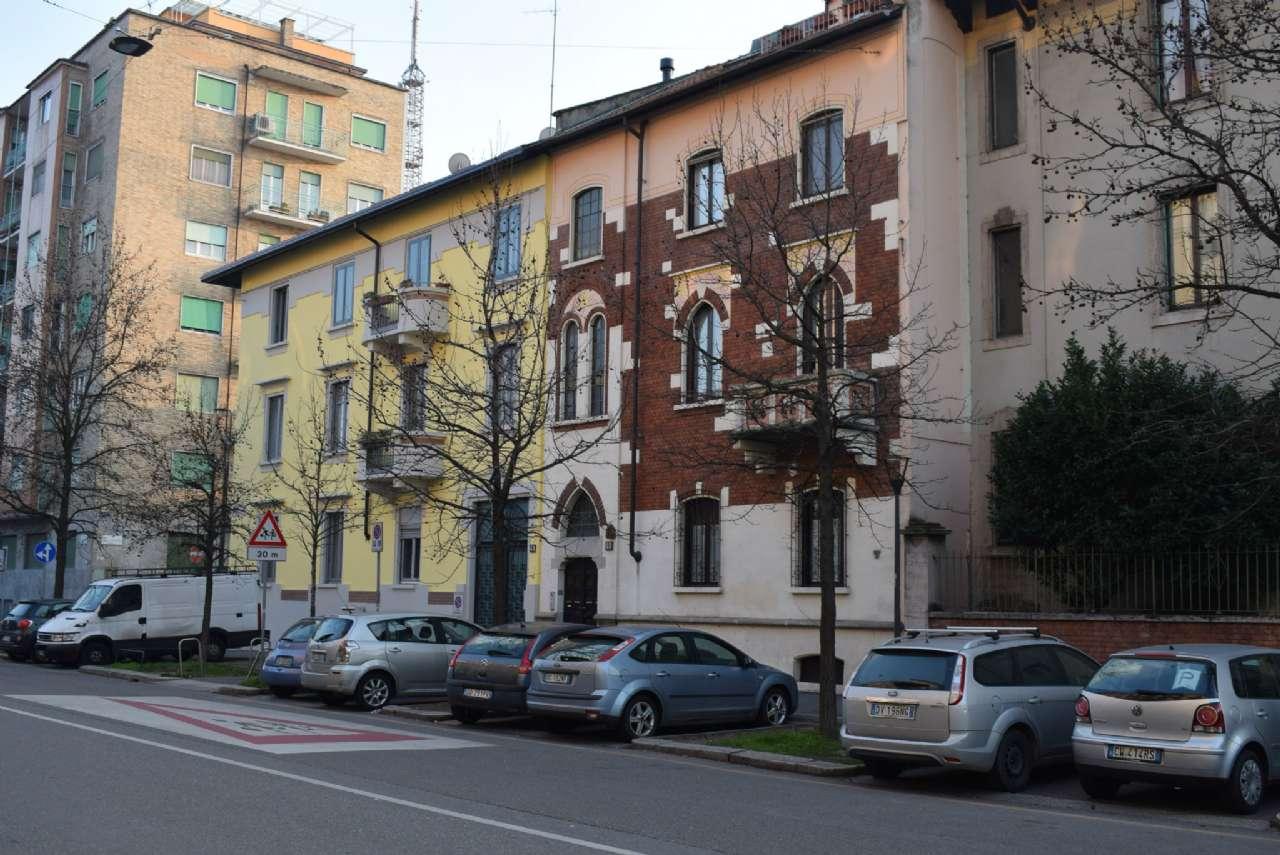 Appartamento in vendita a Milano, 1 locali, zona Zona: 15 . Fiera, Firenze, Sempione, Pagano, Amendola, Paolo Sarpi, Arena, prezzo € 125.000 | CambioCasa.it
